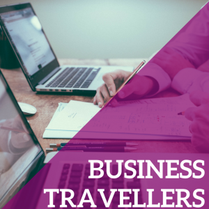Terminal Information for Business Travellers
