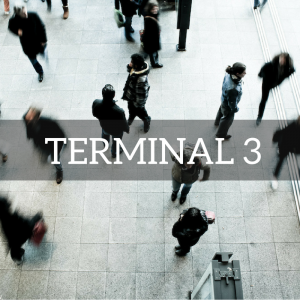 London Heathrow Airport Terminal 3 Information And Facilities