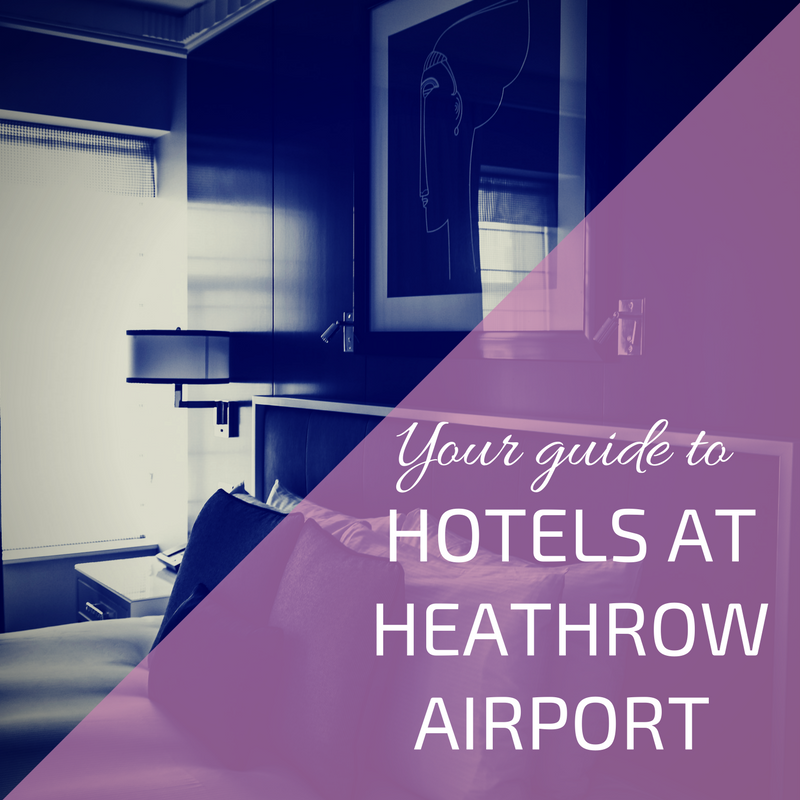 Cheap Hotels Near Heathrow Terminal