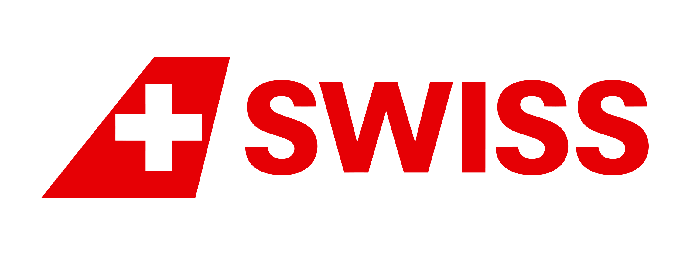 Swiss Air logo
