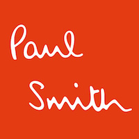 Paul Smith in Heathrow Terminal 5