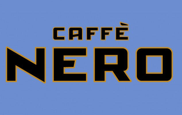 Caffe Nero at Heathrow Airport Terminal 2