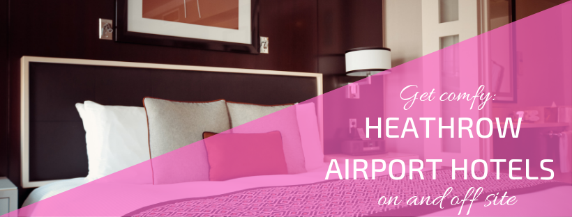 Click for more info on Hotels at Heathrow Airport