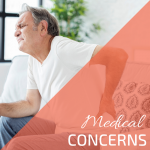 Medical concerns for seniors when travelling