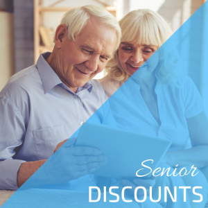 Getting the most out of Senior Travel discounts
