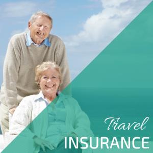 Senior Travel insurance