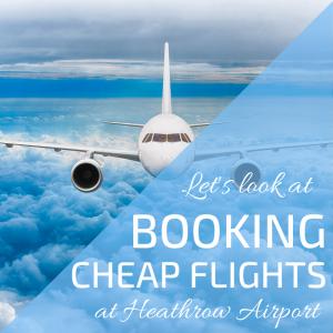 booking cheap flight