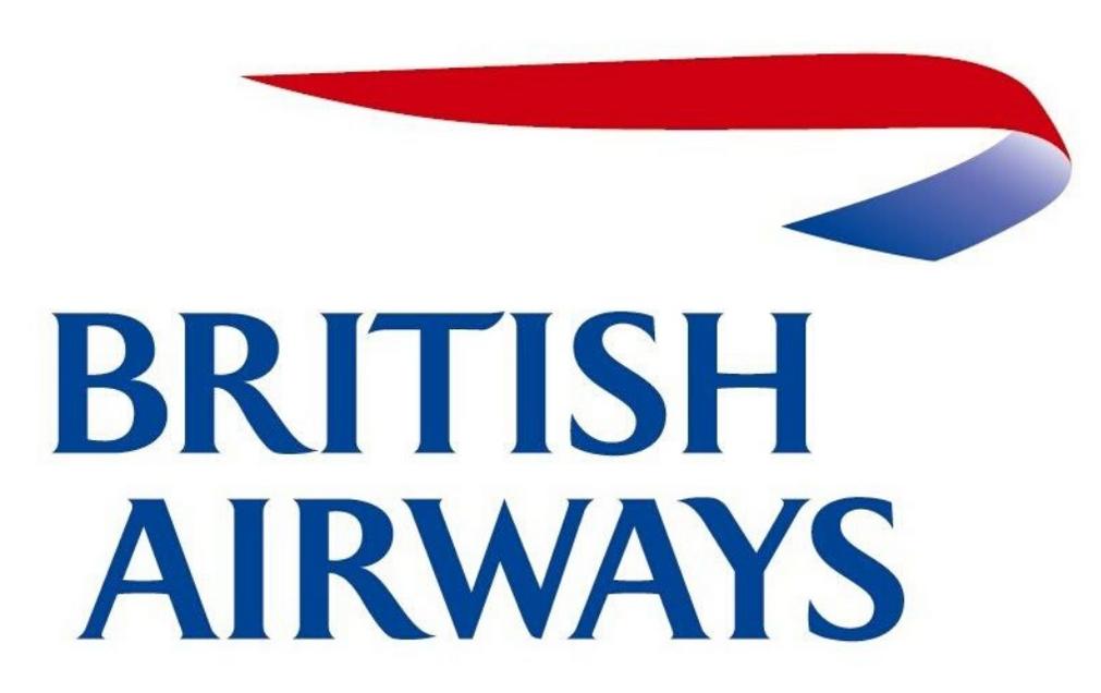 Heathrow Terminal 5 - british airways