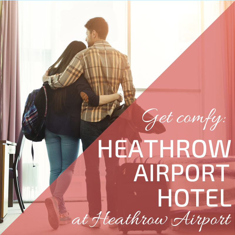 heathrow hotel