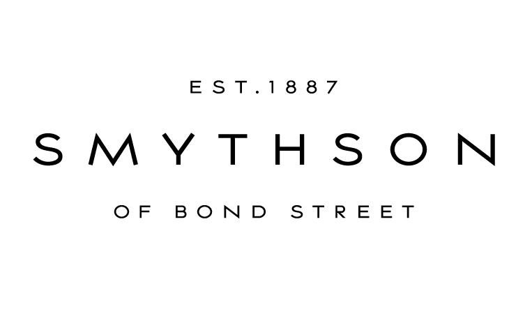 Heathrow Terminal 2 shops - smythson