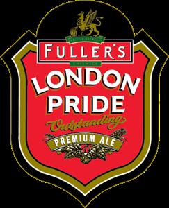 Fuller's London pride logo