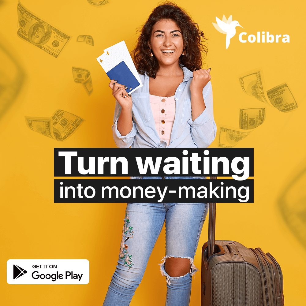 Turn waiting into money making with Colibra