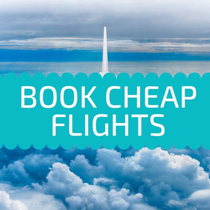 Heathrow Arrivals - book cheap flights