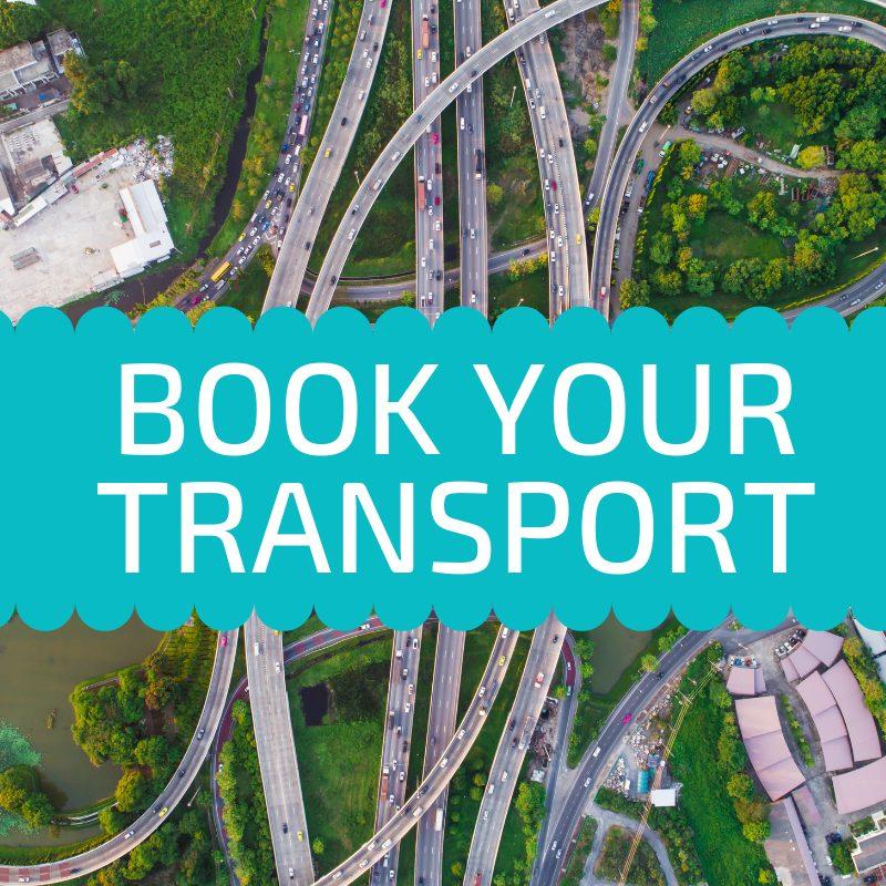 Heathrow Arrivals - book your transport