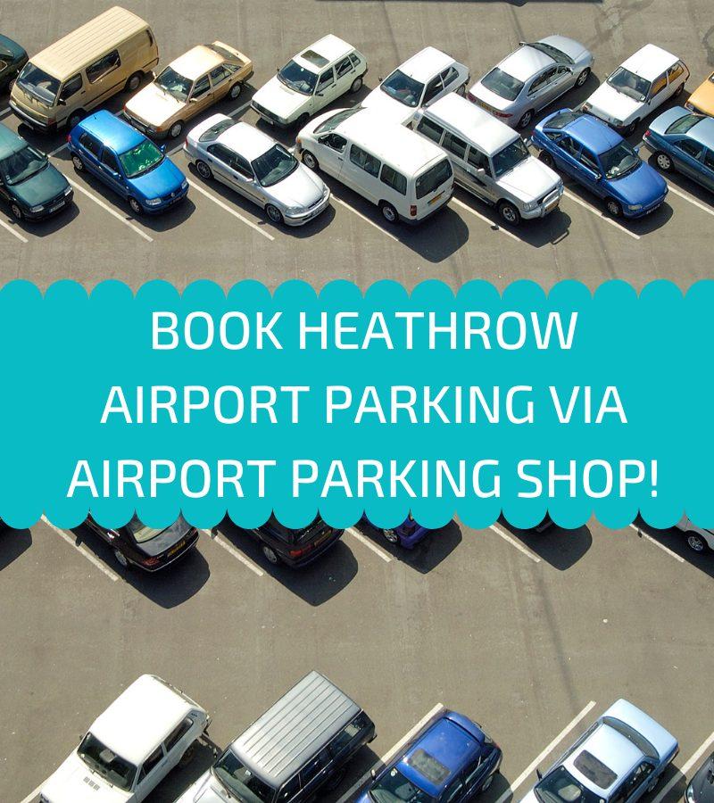 Parking at Heathrow