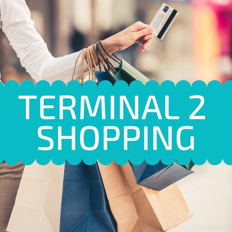 Terminal shopping 2