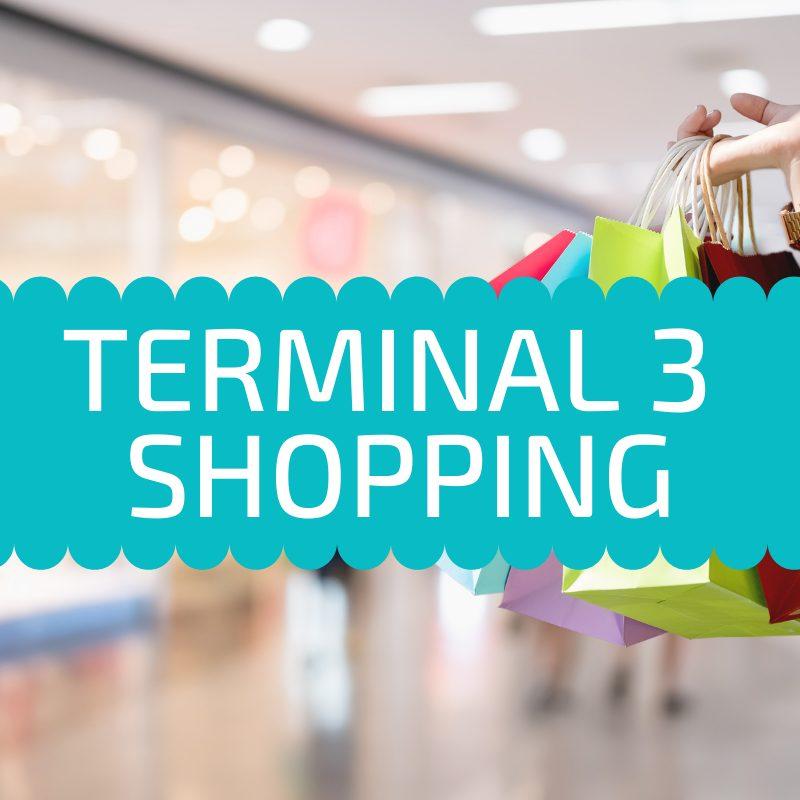 Terminal shopping 3