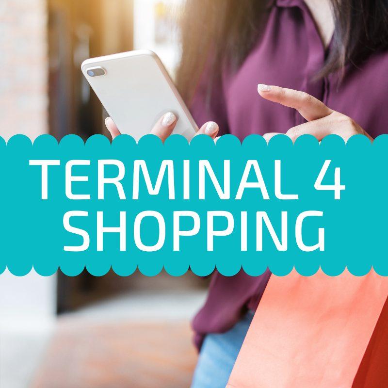 Terminal shopping 4