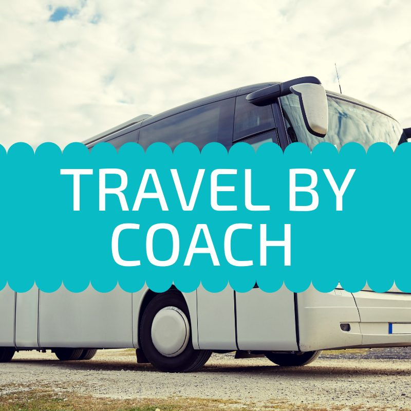 coach travel