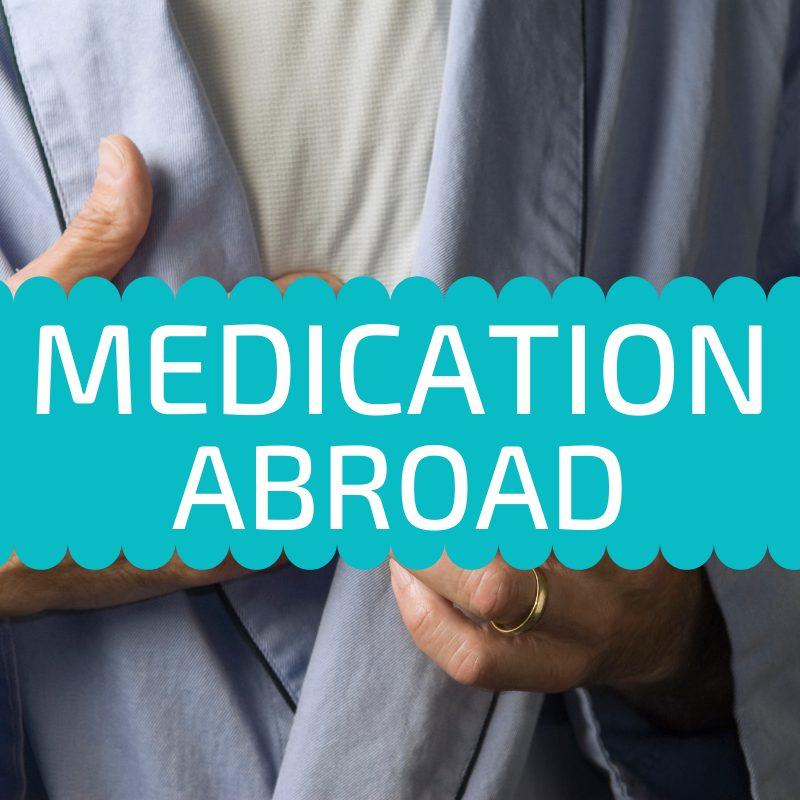 medication abroad
