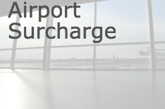Airport Surcharge